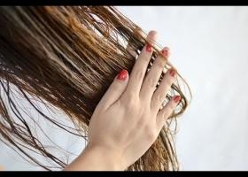 افضل خلطة لتطويل وتكثيف الشعر بسرعة - مجربة