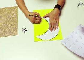 رمضان 2018: اصنعي ديكور رمضاني سهل لمنزلك - DIY Ramadan Decorations
