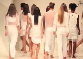 Fashion Forward Dubai Season Five - Day Two
