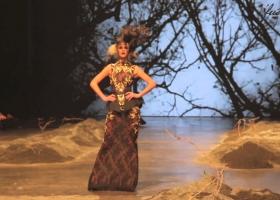 Amato by Furne One at Fashion Forward Dubai Season Five