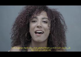 Fustany x Dove - 5 Beautiful Ladies Share Their Hair Story! قصص خمس سيدات مع شعرها