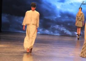 Fashion Forward Dubai Season Five - Day One