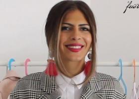 Transition Your Looks from Summer to Fall with Mayar Badie - استعدي لموضة فصل الخريف مع ميار بديع